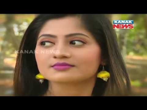 Celebrity Talk: Exclusive Interview With Odia Actress Lipsa Mishra