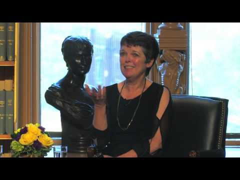 Alice McDermott on Finding God in the Ordinary