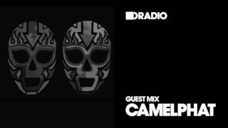Defected Radio Show Guest Mix by CamelPhat 14 07