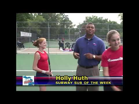 University Liggett School | Girls Tennis | 2002