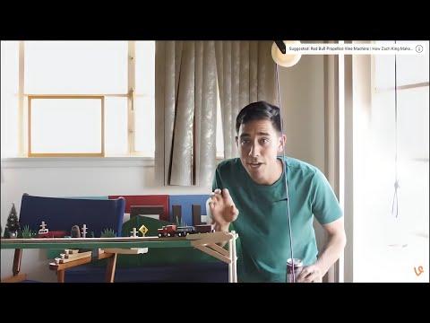 Newest & Funniest Zach King Magic Tricks | Best Magic Tricks Zach King's Newest