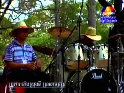 04 - Festival Angkor Sangkrant 15-04-2013 (Day 2, Dance Coco