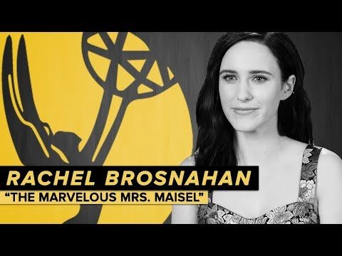 Rachel Brosnahan Brags About Fighting With CoStar