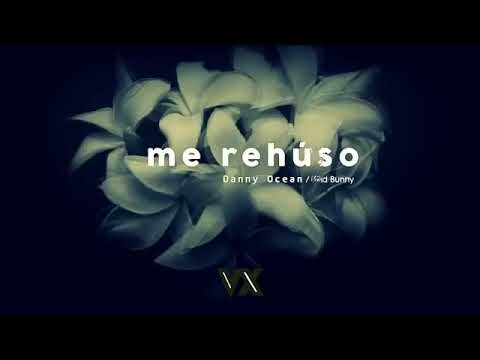#Bad Bunny Me Rehuso Remix