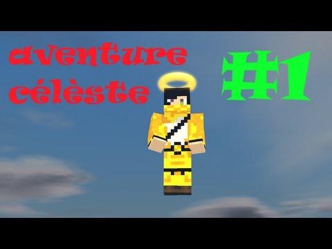 Aventure Céleste [partie 1] poster