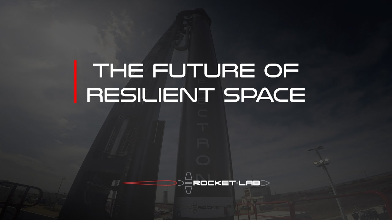 The Future Of Resilient Space