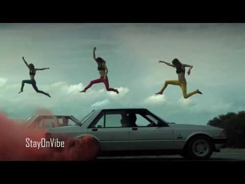 Dua Lipa - Be The One (Roman Tkachoff Remix) [Video Edit][2018]