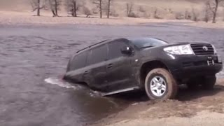 Crazy Off road 4x4 Mudding Fails Wins Compilation