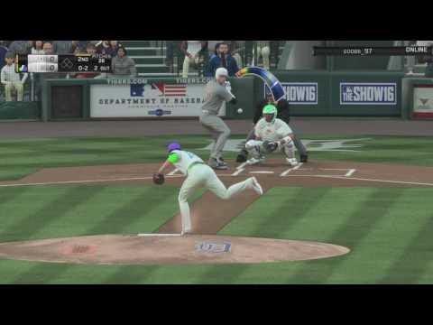 MLB 16 - Battle Royal Maeda/Dae-Ho Lee Show