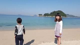 아동 여름옷만들기 | A light summer dre…