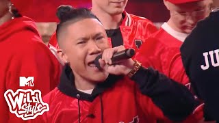 Baixar DeLaGhetto Has Been Waiting A Month For This Diss | Wild 'N Out | MTV