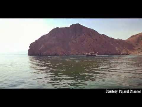 UAE 🇦🇪 to Oman 🇴🇲 Travel TEASER| Pajanel Channel