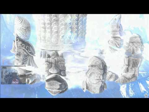 El Shaddai Walkthrough Chapter 01 - At World's End pt.1