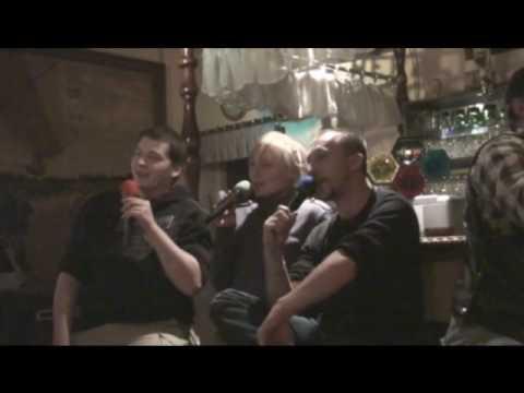 Karaoke 20.11.2009
