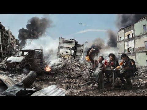 The Zen Circus - La terza guerra mondiale