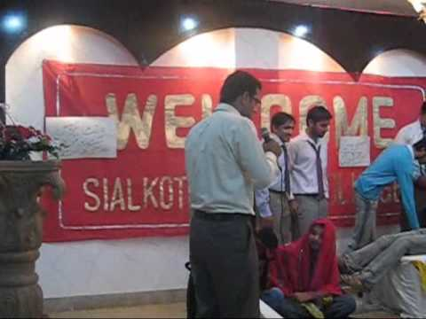 Sialkot college of commerce