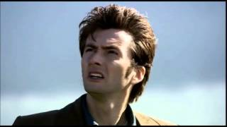 Doctor Who - Tooth and Claw - Scottish accents