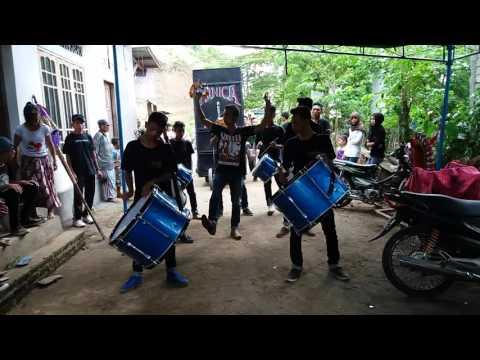 kecimol lombok utara MONICA MUSIC bali tersenyum