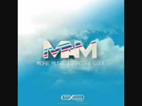 MAM - Might And Magic