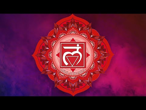 Root Chakra Healing Music || Clear + Unblock Root Chakra with Subtle Seed Mantra Chants