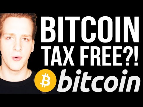 BITCOIN NEW TAX BREAKS!?!! 🛑 Parabolic Move, Digital Dollar, Davos - Programmer Explains