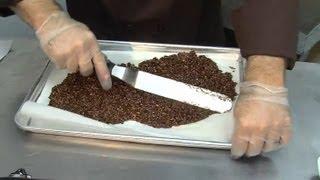 No-bake Chocolate Oat Bars : Chocolate Treats