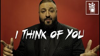 [FREE 2017] DJ Khaled x August Alsina x Chris Brown Type Beat - I Think of You [INSTRUMENTALI]