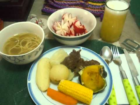 Food of Guatemala