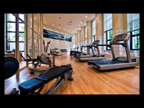 Janitorial Services For Fitness Centers In Albuquerque NM│ABQ Household Services