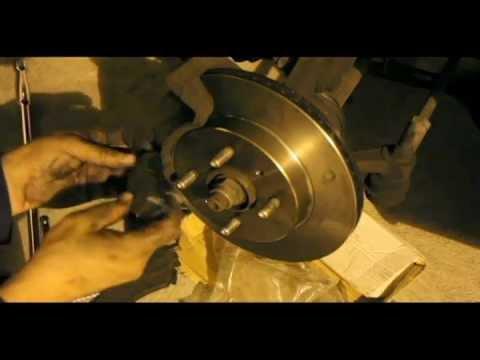 how to fix squaaky brakes