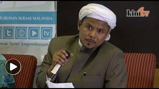 Zamihan akur titah Sultan Selangor