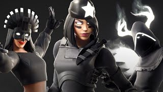The Shadow Rising Pack is here (PS4) + Gameplay Showcase Fortnite Season 9