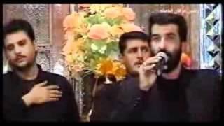 Ay Hossain Janam  , Irani Noha
