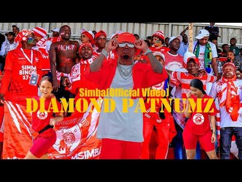Download Diamond Platnumz Simba(Official Video) New Song:Diamond Nyimbo Ya Simba Video Yake Itakavyokua