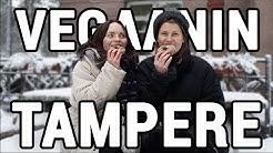 VEGAANIN TAMPERE – Parhaat ravintolat Tampereella 😍