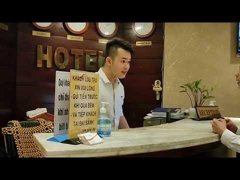 Clip giới thiệu khách sạn Tân Phú Gia ở 58 - 60 đường Gò Dầu quận Tân Phú