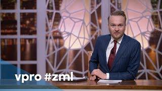 Promo aflevering 7 - Zondag met Lubach (S09)