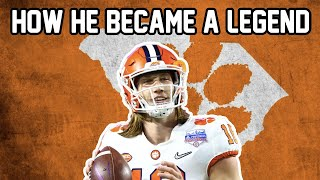 The Superstar Rise of Trevor Lawrence (His Incredible Story)