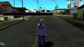 GTA SA SA MP TOP 10 LEGAL CLEO MODS