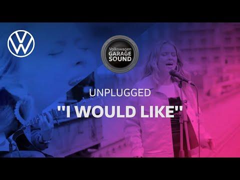 Zara Larsson - I Would Like (Unplugged)