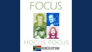 Hocus Pocus (Reprise Live)