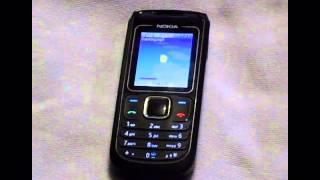 Nokia 1680c - 2 Ringtone - Dawning