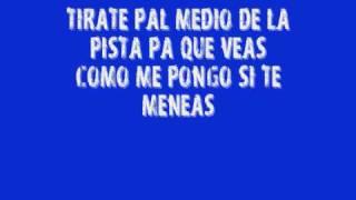 El Rostro De Analia Doble Vida lyrics