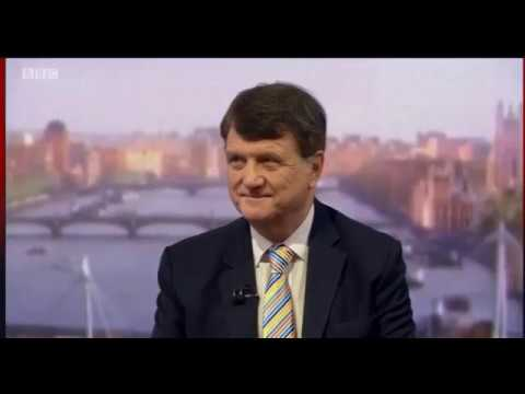 6e4be709c Gerard Batten interviewed on The Andrew Marr Show - YouTube