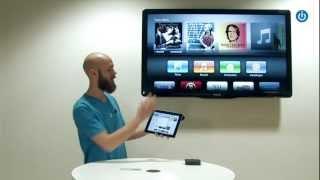App tip: Remote voor iPad en Apple TV
