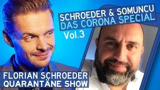 Die Corona-Quarantäne-Show vom 22.11.2020 – Schroeder & Somuncu