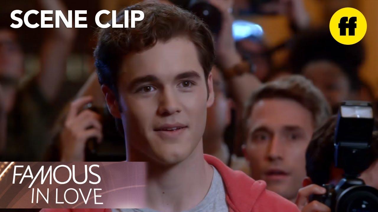 Download Famous in Love | Season 1 Episode 10: Jake Tells Paige How He Feels | Freeform