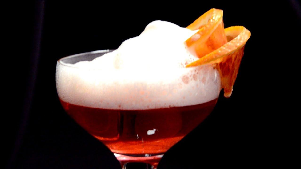 Aria alcolica - SUCRO - Approfondimenti di cucina molecolare - YouTube