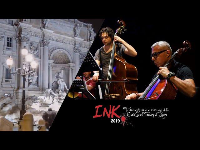 Introducing Italy | Composizione di Michele Pellicani | Ink2019