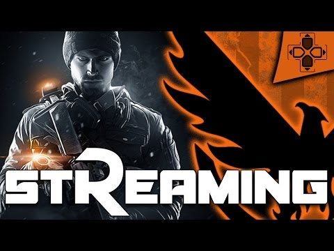 The Division | Guest Streamer BaganzTheGamer | Still No Internet | Last Stand DLC